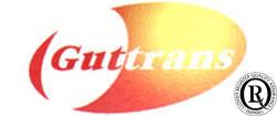 Logo Guttrans, S.L. Transporte, Distribución y Logística
