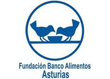 Logo Fundación Banco de Alimentos de Asturias