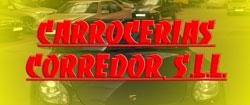 Logo Carrocerías Corredor