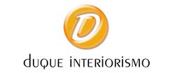 Logo Duque Interiorismo