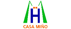 Logo Hotel Casa Miño