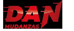 Logo Mudanzas Dan