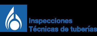 Logo Inspecciones Técnicas de Tuberías