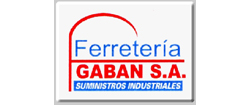 Logo Ferretería Gabán
