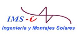Logo Ingenieria y Montajes Solares