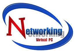 Logo Networking Virtual PC