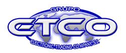 Logo Electrónic Trading Company