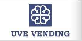 Logo Uve Vending, S.L.