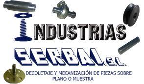 Logo Industrias Serbai