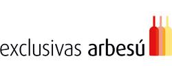 Logo Exclusivas Arbesú