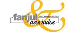Logo Grupo Fanjul Publicidad y Marketing