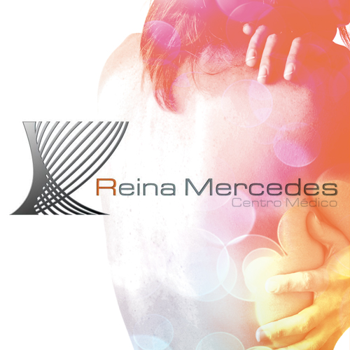 Logo Centro Médico Reina Mercedes