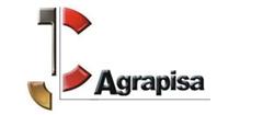 Logo AGRAPISA Asturiana de Granallados y Pinturas, S.A.