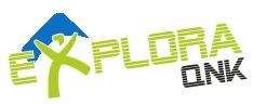Logo Explora QNK