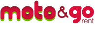 Logo Moto Go Andalucía, S.L.