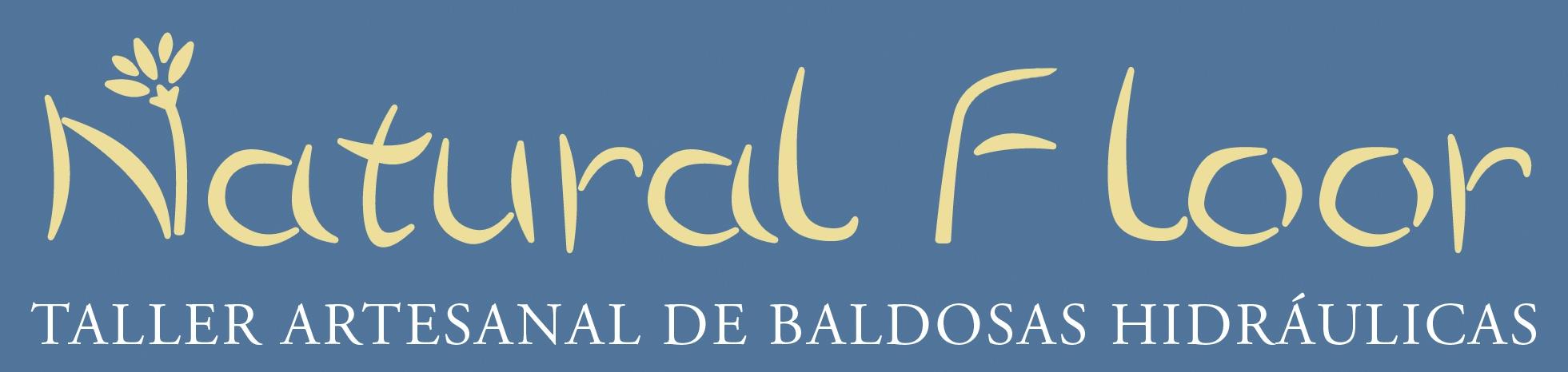 Logo NATURAL FLOOR Taller Artesanal de Baldosas Hidráulicas