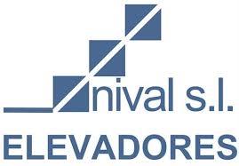 Logo Nival, S.L. Elevadores