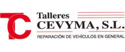Logo Talleres Cevyma, S.L. IVECO