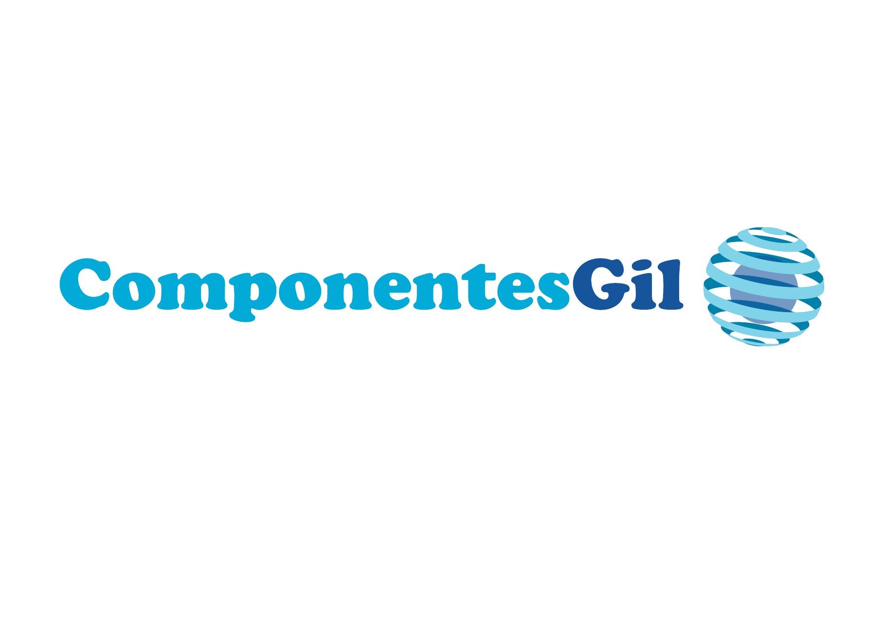 Logo Componentes GIL