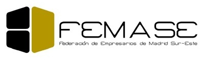 Logo Federacion de Empresarios de Madrid Sur-Este