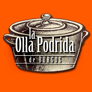 Logo La Olla Podrida de Burgos