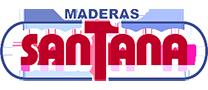 Logo Maderas Santana, S.L.
