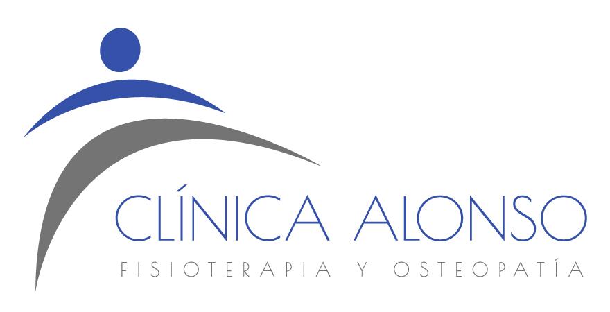 Logo Clínica Alonso Fisioterapia y Osteopatía