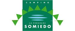 Logo Camping La Pomarada de Somiedo