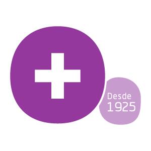 Logo Farmacia Aida Clapés, desde 1925