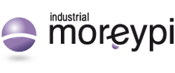 Logo Industrial Moreypi, S.A.