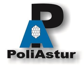 Logo POLIASTUR - Poliestirenos Asturianos, S.L.