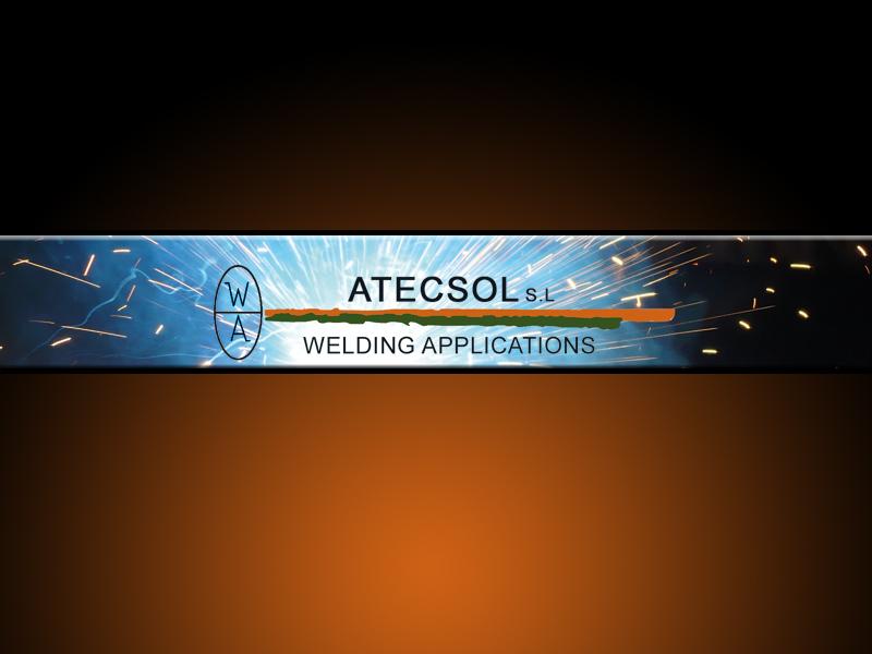 Logo Atecsol, S.L. Welding Applications