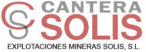 Logo CS Explotaciones Mineras Solis, S.L.