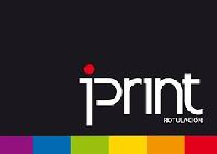 Logo IPRINT ASTURIAS Impresores del Principado, S.L.U.