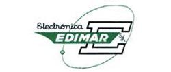 Logo Electrónica Edimar, S.A.