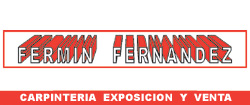 Logo Carpintería Fermín Fernández Viesca