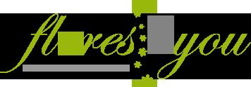 Logo Flores4you.com S.L.U.