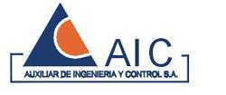 Logo Auxiliar de Ingeniería y Control