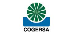 Logo COGERSA - Compañía para la Gestión de Residuos Sólidos en Asturias