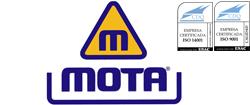 Logo Contratas Mota