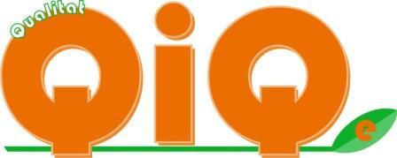 Logo QiQ SORIANO ZURIAGA, S.L. Naranjas Quique