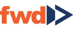 Logo FWD Servicios Profesionales de Duplicación