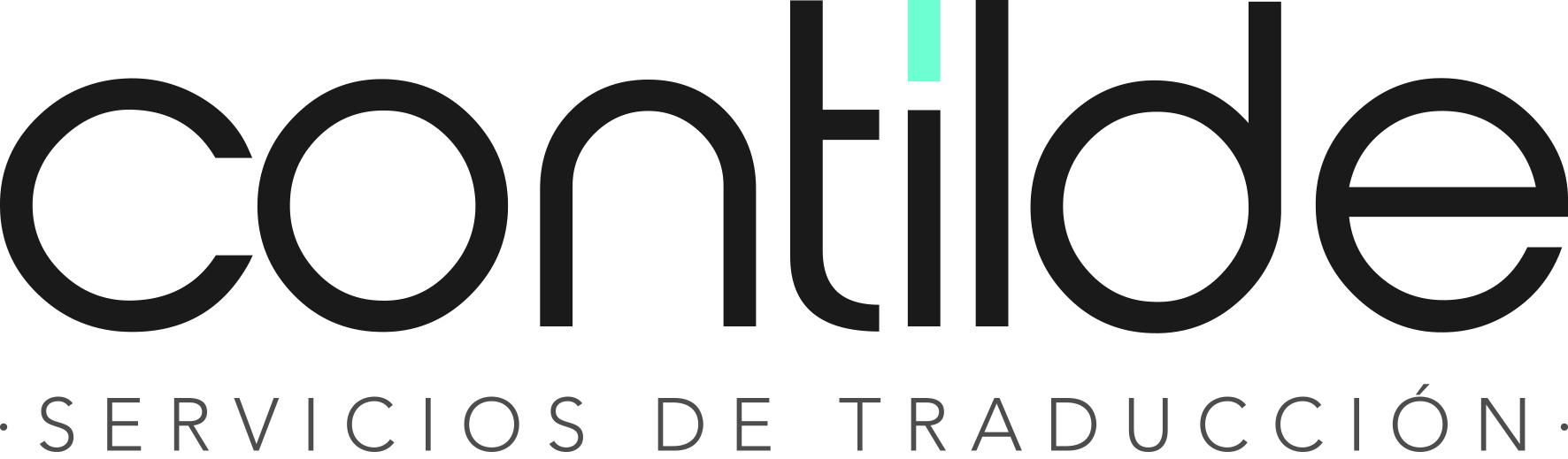 Logo Contilde Servicios de Traducción