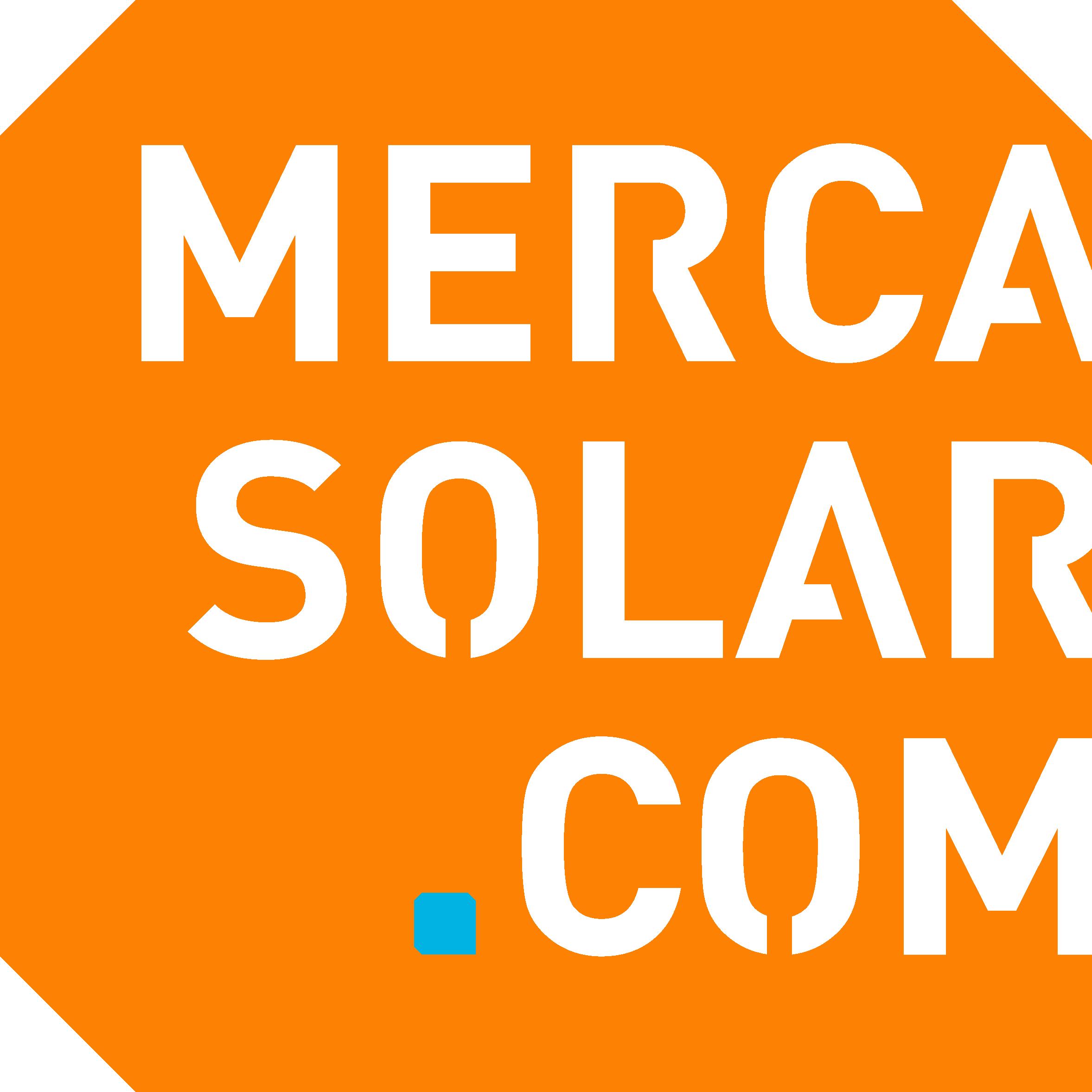 Logo European Energy World, S.L.U. - MERCASOLAR.COM