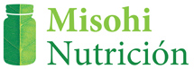 Logo Misohi Nutrición