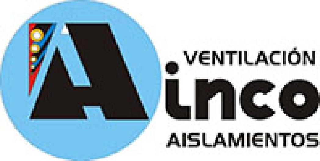 Logo Aislamientos Ainco, S.L.