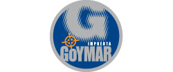 Logo Imprenta Goymar