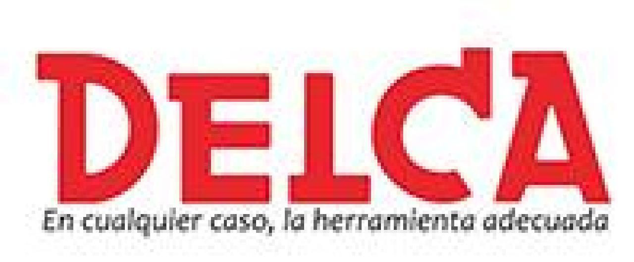 Logo Almacenes Delca, S.A.