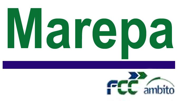 Logo Marepa, S.A.