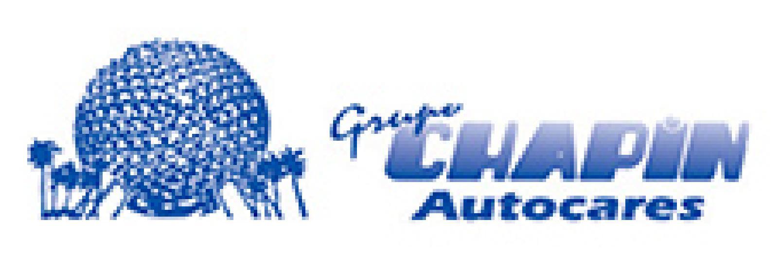Logo Autocares Chapin